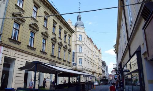 Teslina ulica