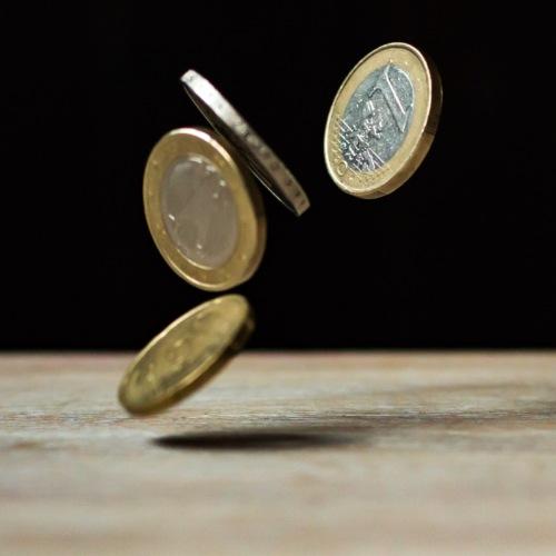 Novac u kovanicama