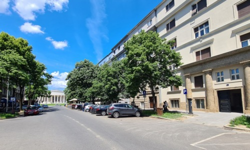 Ulica Kneza Višeslava